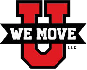 At We Move U, we provide full-service packing, crating, boxing, and shipping solutions to ensure all of your goods get from point A to point B safely and securely.