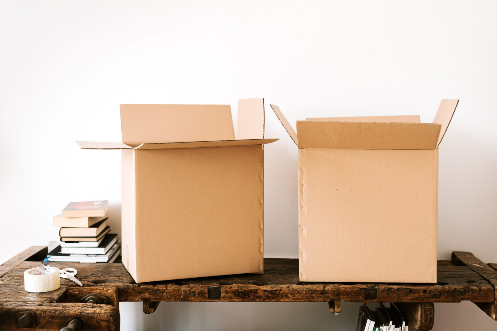 Tips For A Successful Spring Move